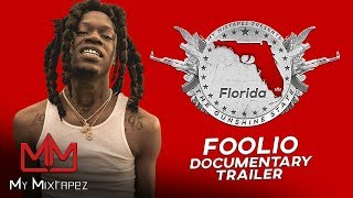 Julio Foolio - Jacksonville is like a war zone, thats why I rap i