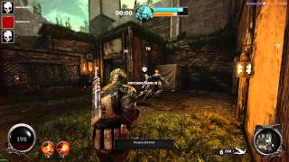 Nosgoth PC Gameplay