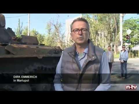 Mariupol Massaker