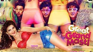 Great Grand Masti Promo | Riteish, Vivek, Aftab, Urvashi