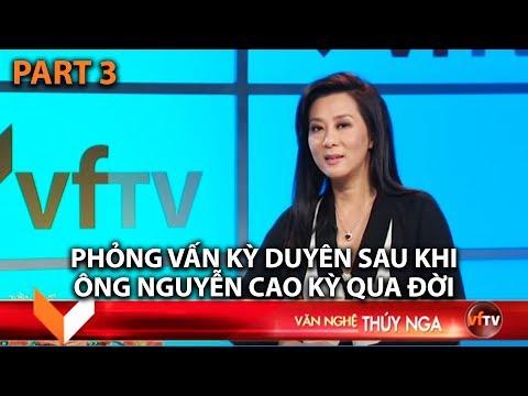 VAN NGHE THUY NGA - PHONG VAN NGHE SI