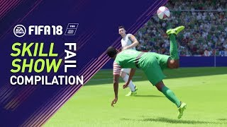 FIFA 18 | FAIL Compilation #06