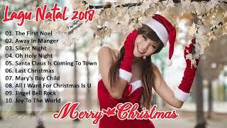Lagu Natal Barat Terpopuler Lagu Natal Terbaru 2019