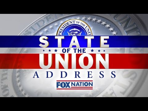 Fox Nation previews Trump's State of the Union address