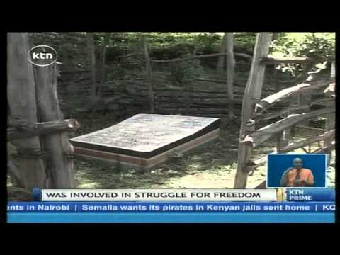 Who was Marshall Dedan Kimathi: Interacting with those who grew up with the late kimathi