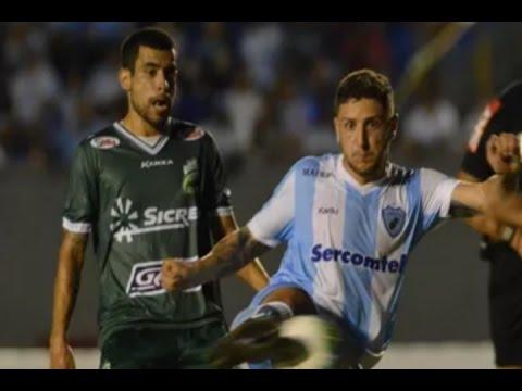 Gols, Londrina 1 x 1 Luverdense - Brasileirão Série B 15/10/2016