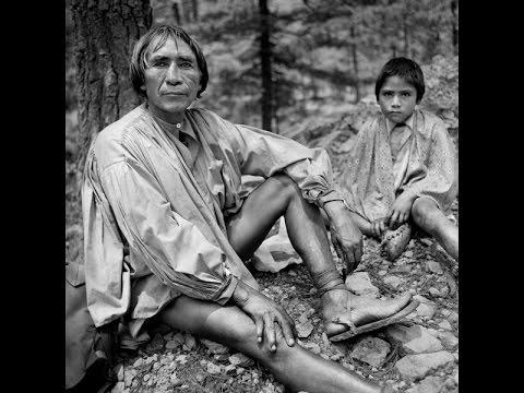 The Overlooked Secret of the Tarahumara