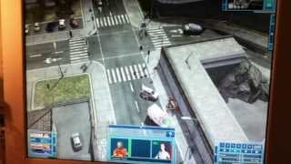 Let's play Emergency 2012 (Deluxe Gold Edition) #01       (PC)