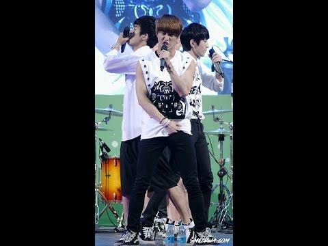 140719 에이젝스(A-JAX) '형곤' - 미쳐가 @전문대학 EXPO DREAM 콘서트 직캠 by -wA-