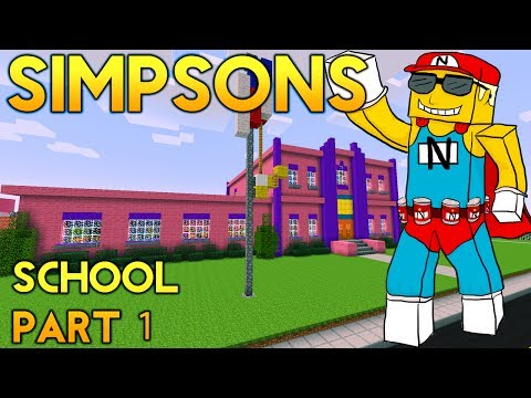 MS S02: Springfield Elementary School Retour Part 1