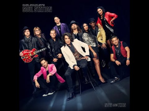 "KISS' Paul Stanley to release new SOUL STATION album new song ""O-O-H Child"" debuts"