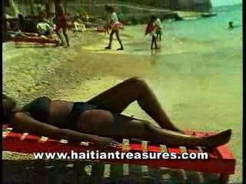 HAITI'S HIDDEN TREASURES DOCUMENTARY