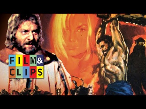 Vulcano, Figlio di Giove - Film Completo Italiano by Film&Clips