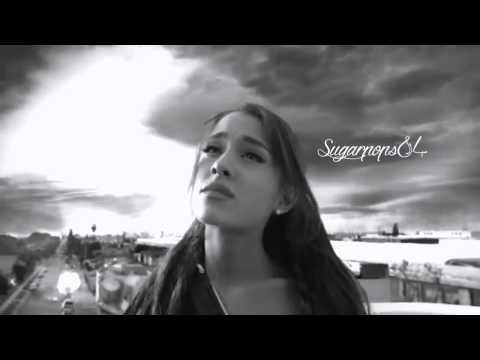 Ariana grande - let me go