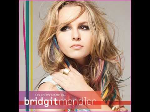 "Bridgit Mendler - ""Hello My Name Is..."" (2012) Full Album"