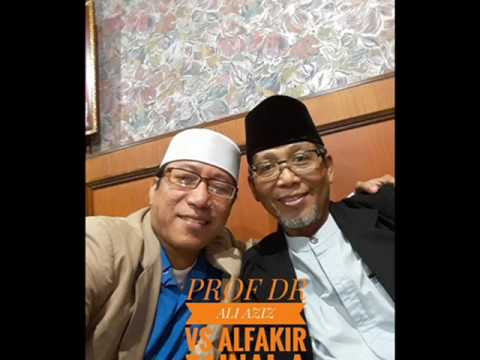 Pengajian lucu Ustadz Gaul Zainal Arifin Qori' Nasional Pengajian Umum Nada & Dakwah