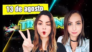 Video TRENDING 13 AGOSTO - CONOCE A YOSS, DHASIA Y XIME PONCH, GANADORES TEEN CHOICE AWARDS Y MÁS. download MP3, 3GP, MP4, WEBM, AVI, FLV Agustus 2018