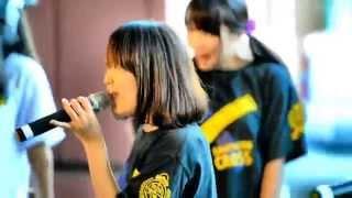 サザンクロス オリジナル楽曲 流れ星 歌/ダンス :S☆UTHERN CROSS 2015年...