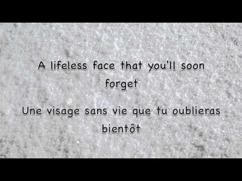 Youth - Daughter Lyrics English/Français