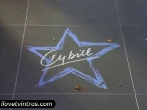 Cybill Intro