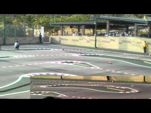 101128 Asia F-1 RC GP (F1 Class A Final 2)