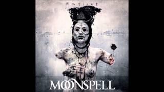 Moonspell - La Baphomette