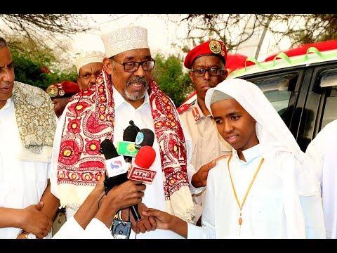 13 Jir Ku Guulaystay Tartanka Qu'raanka Somaliland