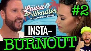Laura Und Der Wendler: Instagram-burnout! Folge 2