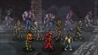 Metal Slug Defense PC 100% ZOMBIES ATTACK! Happy Halloween, S-Rank