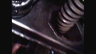 Установка рулевой рейки на луаз ДНЕПР(Установка рулевых реек на луаз обычных или гидроусилительных тел 0977280560., 2016-03-29T22:23:36.000Z)