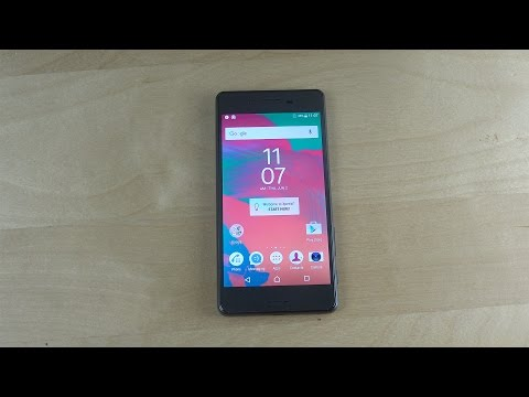 Sony Xperia X Performance - Unboxing!
