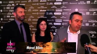 Murat Bilen@hairist2015