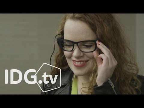 Carl Zeiss's low-profile smart lens is the anti-Google Glass