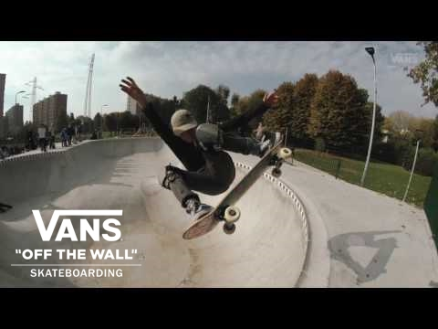 Vans All The Way Down - Full Length Video  de2ed31ea