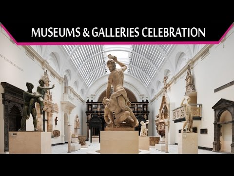 List of London Museums and Galleries - Biography