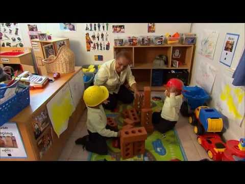 Webinar #7: Approaches to Play and Learning