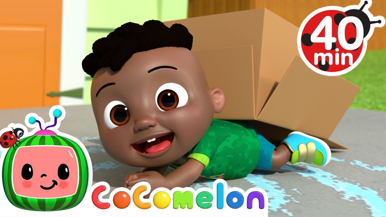 Download Cody's Pretend Play Song + More Nursery Rhymes & Kids Songs - CoComelon