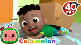 Cody's Pretend Play Song + More Nursery Rhymes & Kids Songs - CoComelon