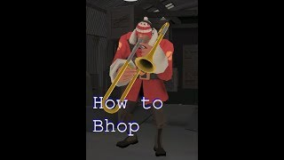 [TF2 Tutorial] How to Bhop