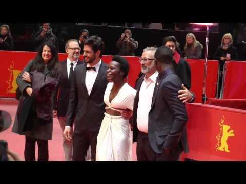 Berlin film festival - premiere of Joaquim