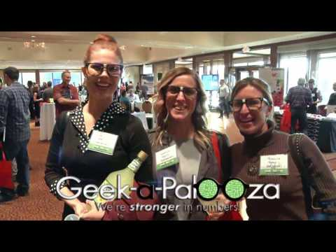 Geek-A-Palooza Minneapolis 2016