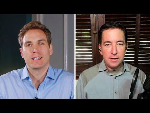 Glenn Greenwald: Big Tech is censoring Covid debate