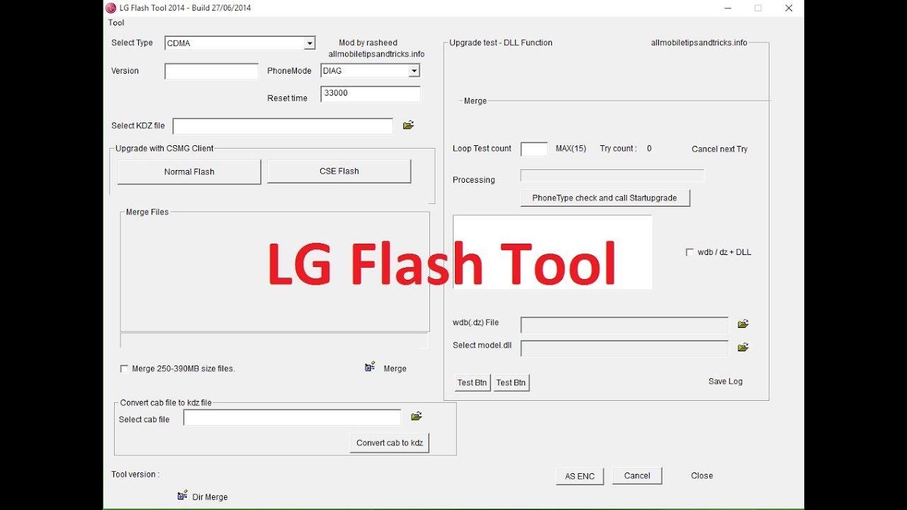 Lg flash tool id and password - bowltanondumb