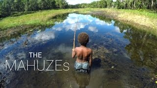 THE MAHUZEs (full movie)