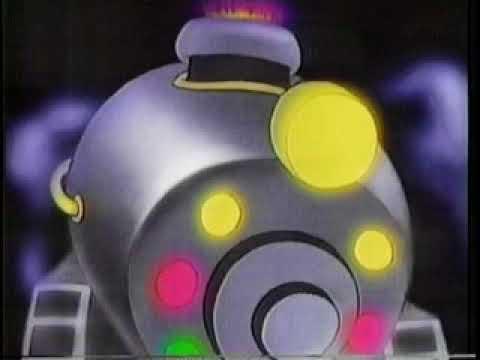 soul train Aired Saturday Apr 08, 1989