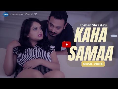 roshan-shrestha-||-kaha-samaya-||-new-nepali-pop-song-2016-||-official-video-hd
