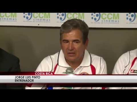 """Baja en la selección de Costa Rica es un """"golpe emocional"""" para el equipo y la afición"""