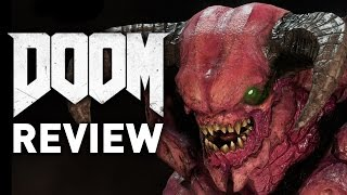 DOOM (2016) - Review