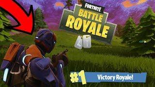 *NEW* Epic Criterion Skin Gameplay - Fortnite Battle Royale