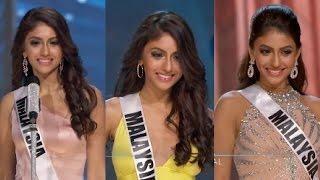 Miss Malaysia Kiran Jassal   65th Miss Universe: Preliminary Competition